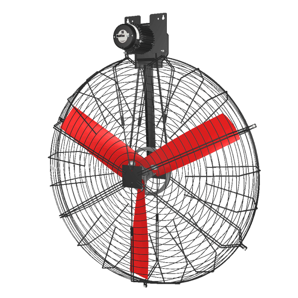 Ventilateur de Recirculation